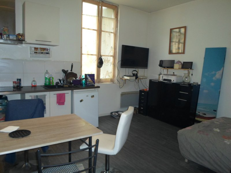 Immobilier aquitain promoteur immobilier libourne 33500 for Appartement libourne